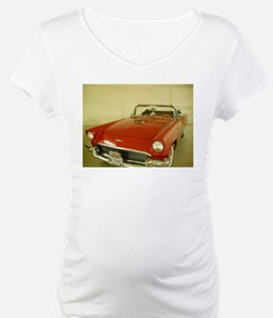 Red 1957 Ford Thunderbird Shirt