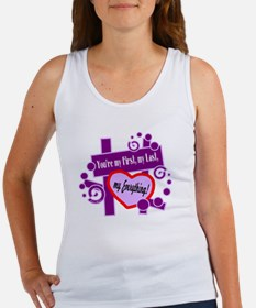My Everything-Barry White/t-shirt Women's Tank Top