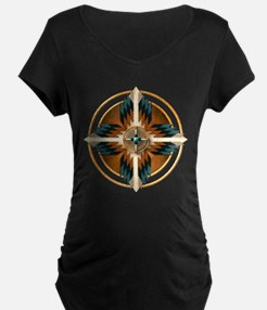 Native American Mandala 02 T-Shirt