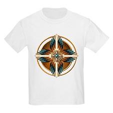 Native American Mandala 02 T-Shirt