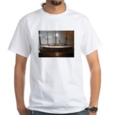 Small Boats-Boat Model Shirt
