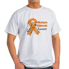 Awareness Multiple Sclerosis T-Shirt