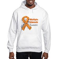 Awareness Multiple Sclerosis Hoodie