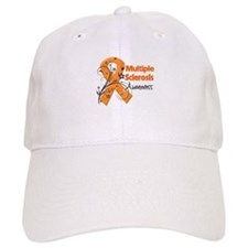 Awareness Multiple Sclerosis Baseball Cap