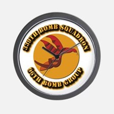AAC - 339th Bomb Squadron - 96th Bomb Group - 8th