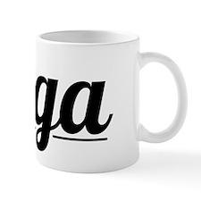 Yoga Classic Mug