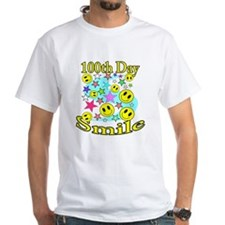 100th Day Smiles Shirt