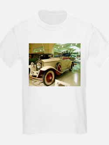 1929 Rolls Royce T-Shirt