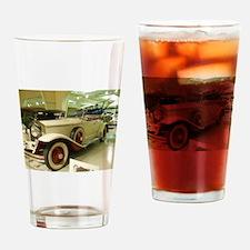 1929 Rolls Royce Drinking Glass