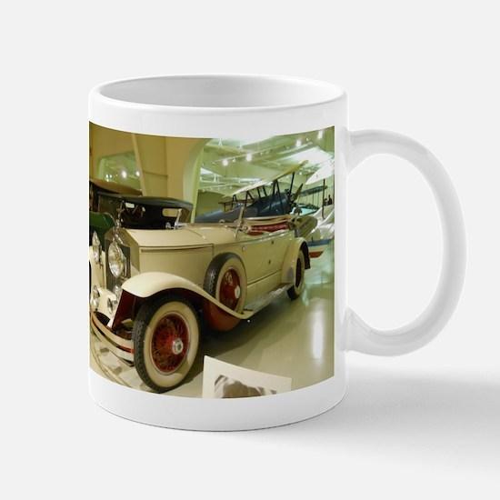 1929 Rolls Royce Mug