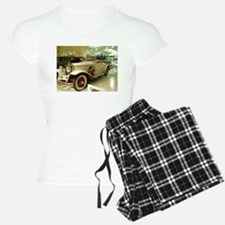1929 Rolls Royce Pajamas