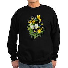 Pierre-Joseph Redoute Botanical Sweatshirt