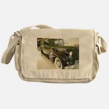 1939 Packard Car Messenger Bag