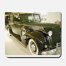 1939 Packard Car Mousepad