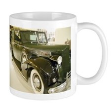 1939 Packard Car Mug