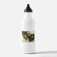 1939 Packard Car Water Bottle