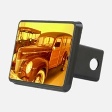 1940 Ford Woody Hitch Cover
