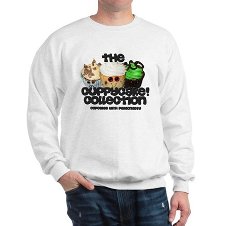 The Cuppycake Collection Sweatshirt