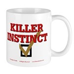 Killer Instinct Mug