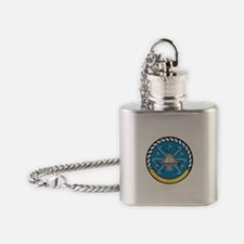 cvn_69_carrier.png Flask Necklace