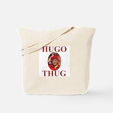 Hugo Chavez Loco Tote Bag