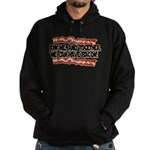 Together We Can Have Bacon Hoodie (dark)