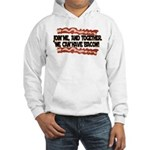 Together We Can Have Bacon Hooded Sweatshirt