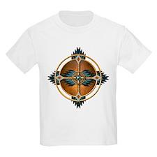 Native American Mandala 05 T-Shirt