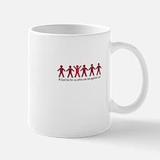 God for Us Mug