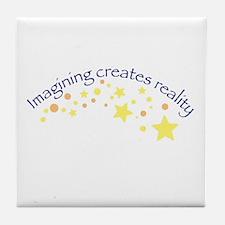 imagining Tile Coaster
