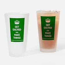 GEAMT (Original) Drinking Glass