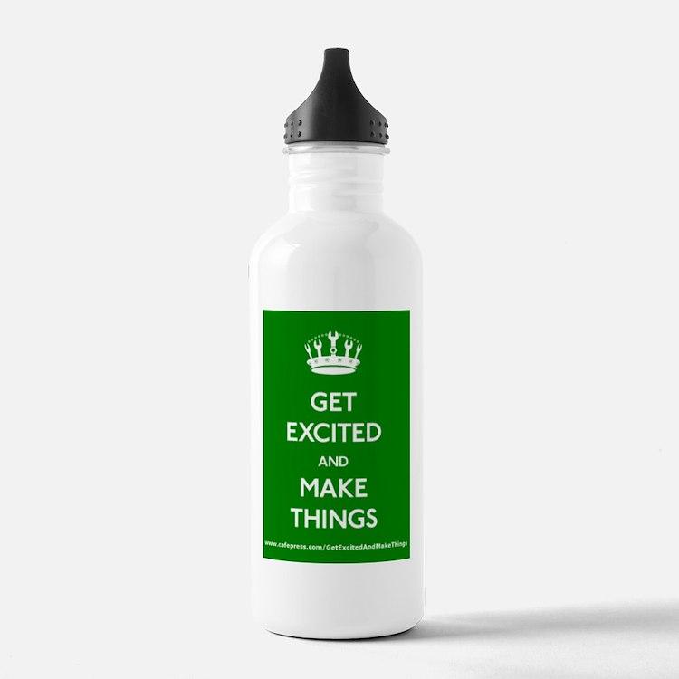 GEAMT (Original) Water Bottle