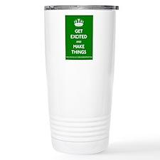 GEAMT (Original) Travel Mug