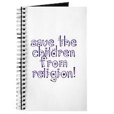 Save the Children Journal