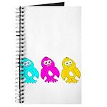 CMY Penguins Journal