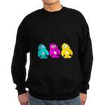 CMY Penguins Sweatshirt (dark)