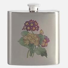 Pierre-Joseph Redoute Botanical Flask