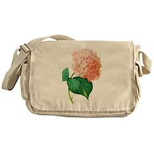 Pierre-Joseph Redoute Botanical Messenger Bag