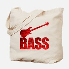 Bass Tote Bag