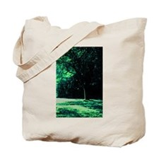 Night Shadows Tote Bag