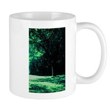 Night Shadows Coffee Mug