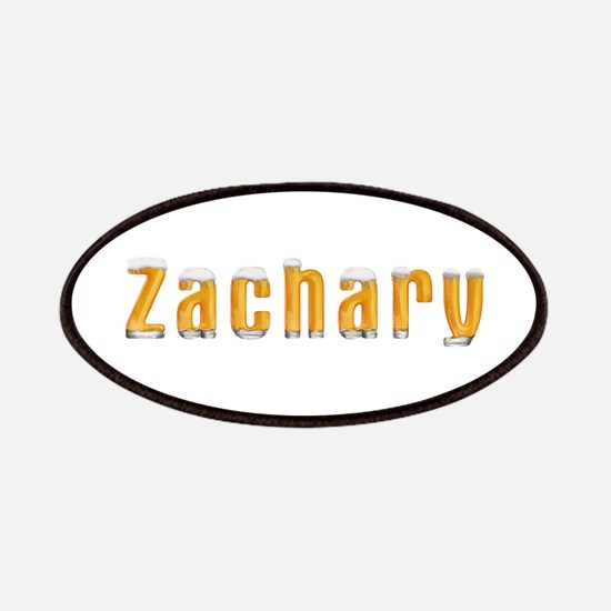 Zachary Beer Patch