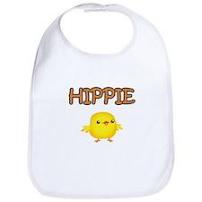 Hippie Chick Bib