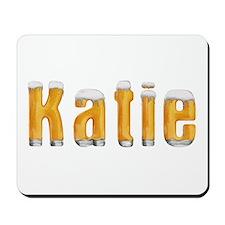 Katie Beer Mousepad