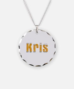 Kris Beer Necklace