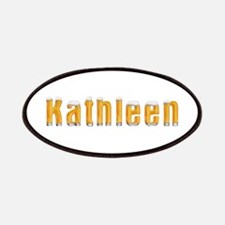 Kathleen Beer Patch