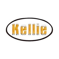 Kellie Beer Patch