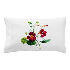 Pierre-Joseph Redoute Botanical Pillow Case