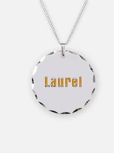 Laurel Beer Necklace