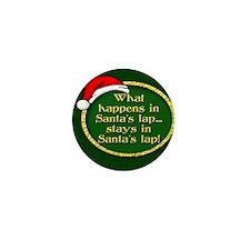 Funny Chhx Mini Button